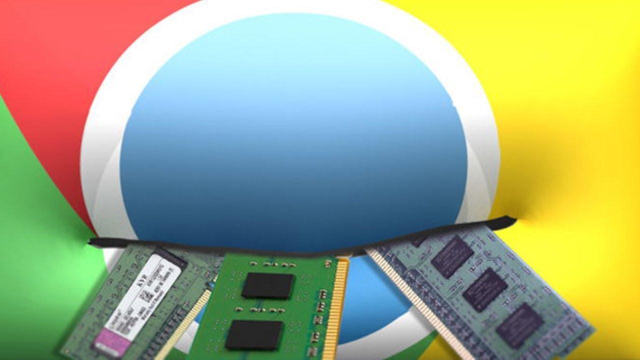Thủ thuật máy tính: Cách xử lý việc chrome và cốc cốc ngốn RAM