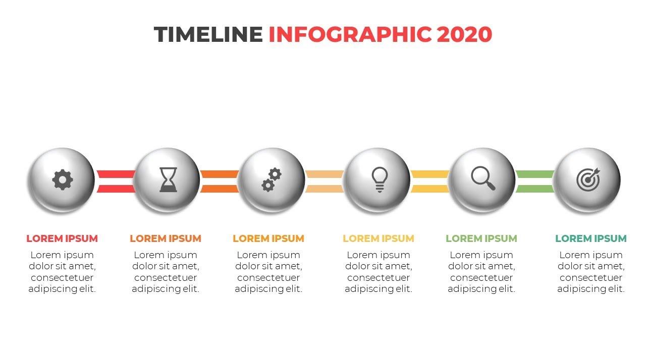 Cách thiết kế Infographic powerpoint đẹp và chuyên nghiệp