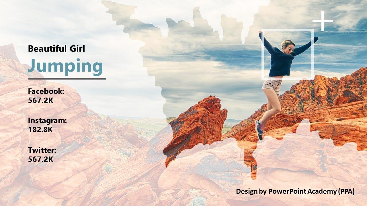 Hướng Dẫn Hiệu Ứng Morph Siêu Đẹp Trong PowerPoint | Morph Animation | Office 365