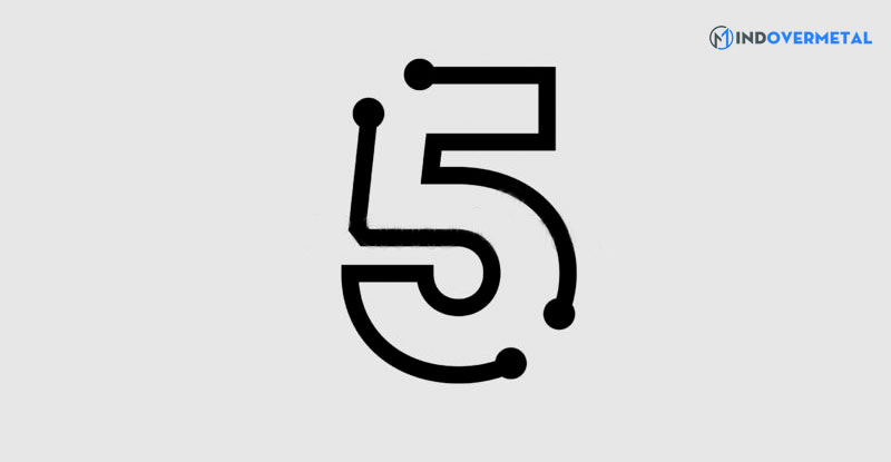 y-nghia-phong-thuy-cua-so-5-mindovermetal