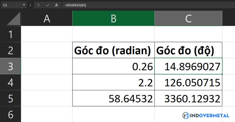 cach-chuyen-doi-radian-sang-do-trong-excel-trong-30s-9