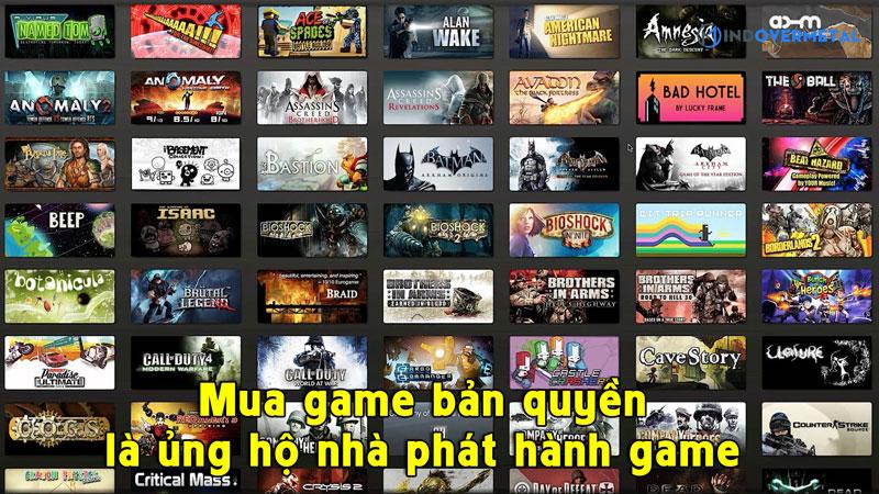 mua-game-ban-quyen-la-ung-ho-nha-phat-hanh-mindovermetal