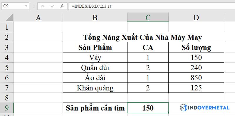 ham-index-la-gi-cach-su-dung-ham-index-trong-excel-6