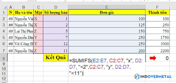 ham-sumifs-la-gi-cach-dung-ham-tinh-tong-nhieu-dieu-kien-9
