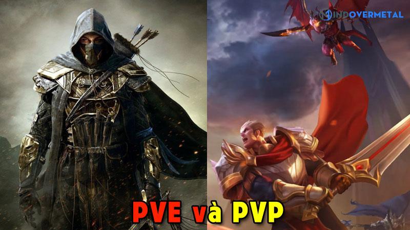 game-pve-va-pvp-mindovermetal