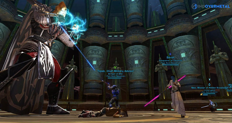 nguoi-choi-danh-boss-trong-game-mindovermetal