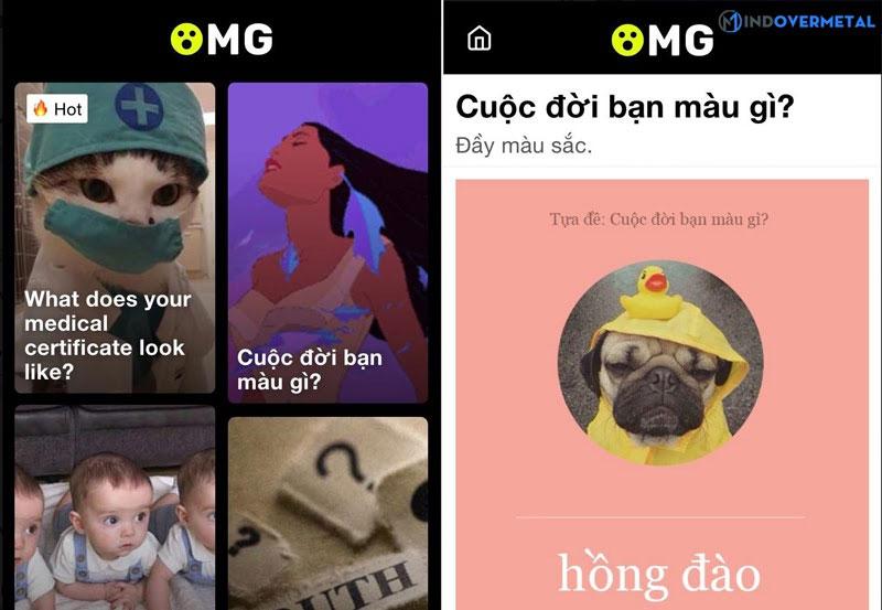 game-omg-la-gi-cach-choi-game-omg-tren-facebook-mindovermetal