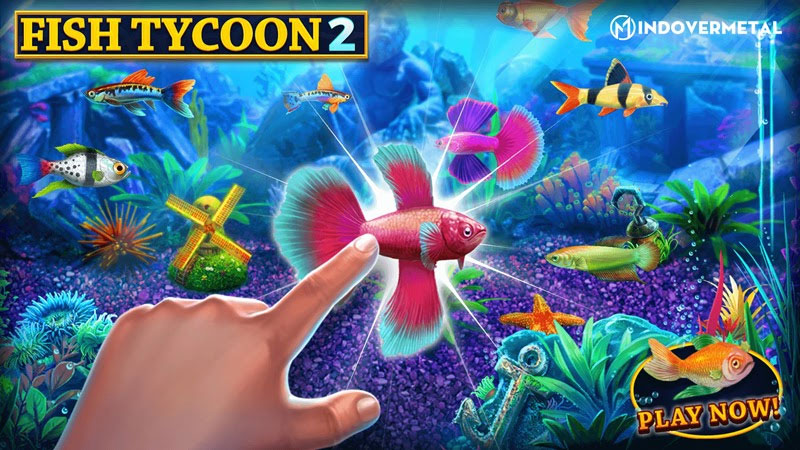 game-tycoon-fish-tycoon-2-mindovermetal