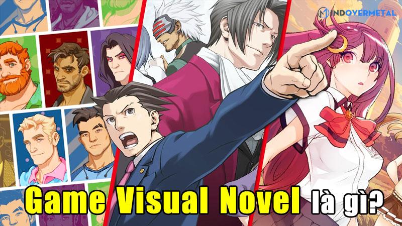 game-visual-novel-la-gi-dong-game-phong-cach-anime-mindovermetal