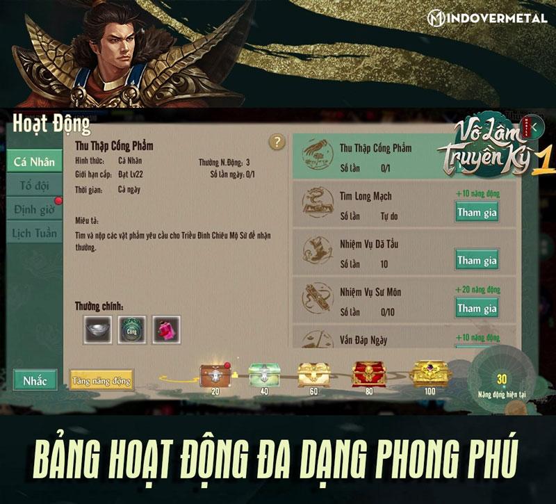 bang-hoat-dong-trong-game-vo-lam-truyen-ky-1-mobile-mindovermetal