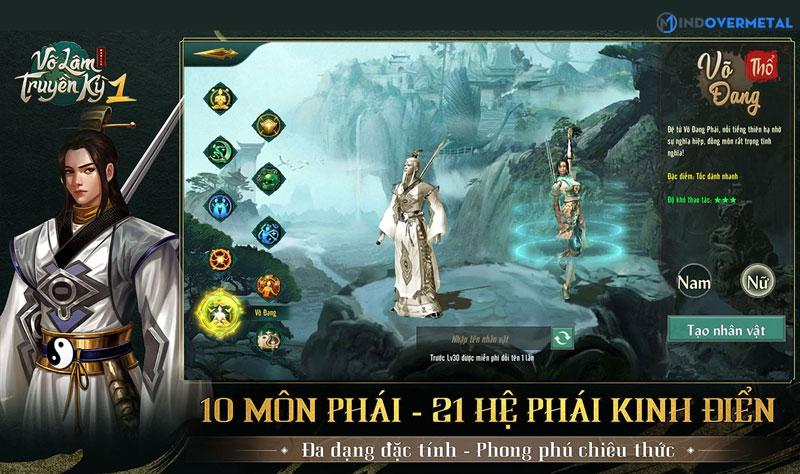 he-thong-mon-phai-game-vo-lam-truyen-ky-1-mobile-mindovermetal