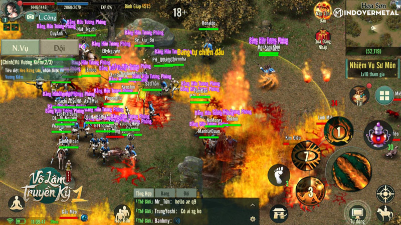 pk-trong-game-vo-lam-truyen-ky-1-mobile-mindovermetal