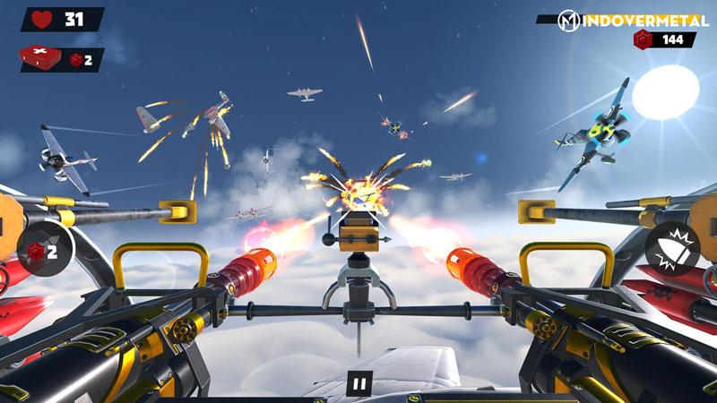 game-offline-turret-gunner-mindovermetal